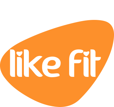LIKE FIT - Parceiro(a) 4any1